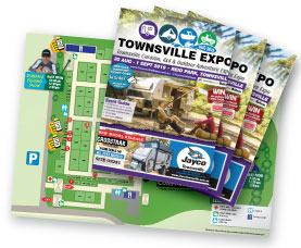 Townsville Expo Event Guide